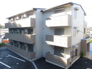 コンフォール新横濱Ⅰ[305号室]の外観