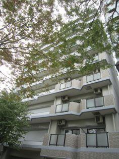 新横浜FSビル[901号室]の外観