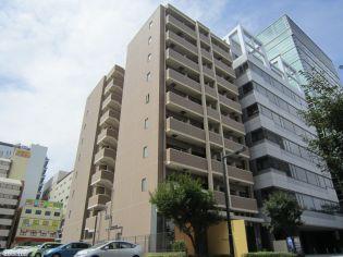 レグラス新横浜駅前[702号室]の外観
