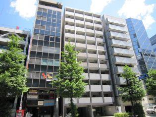 グロースメゾン新横浜[806号室]の外観