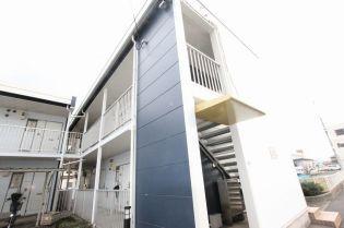 レオパレス新涯ロータスB棟 1階の賃貸【広島県 / 福山市】