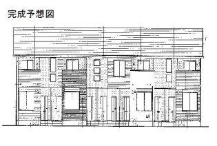 オリオン草深A[102号室]の画像