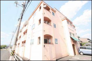 LA新徳田 A 1階の賃貸【広島県 / 福山市】