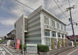 レオパレスAdonis 1階の賃貸【広島県 / 福山市】