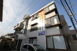 SATOビル宮丸3 2階の賃貸【広島県 / 福山市】