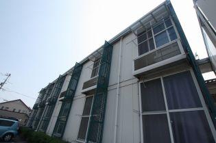 レオパレスEMI 2階の賃貸【広島県 / 福山市】