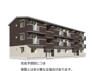 仮)D-room高須[202号室]