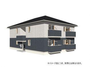 Soleil(ソレイユ) 西棟 1階の賃貸【広島県 / 福山市】