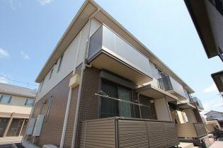 シャーメゾンTown福山北 B棟[103号室]