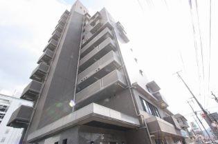 西町ロイヤルスクエア 8階の賃貸【広島県 / 福山市】