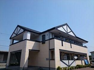ソルトアヴェニュー C  2階の賃貸【香川県 / 丸亀市】