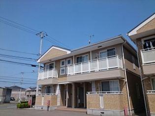 ソルトアヴェニュー A  2階の賃貸【香川県 / 丸亀市】