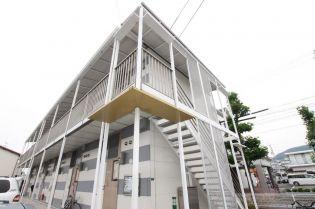 レオパレスSeto Lands K&K  2階の賃貸【香川県 / 高松市】