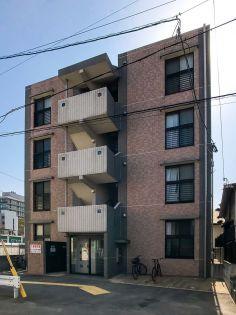 ローツェ七隈 1階の賃貸【福岡県 / 福岡市城南区】