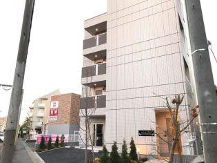 レゼール二子玉川202 2階の賃貸【東京都 / 世田谷区】