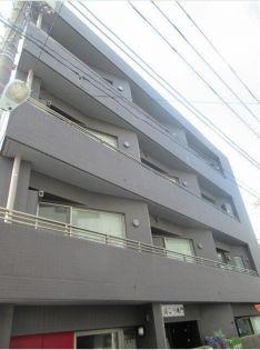 洗足館 1階の賃貸【東京都 / 目黒区】