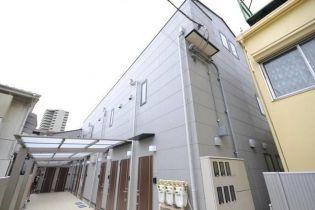NOZOMIO目白 1階の賃貸【東京都 / 豊島区】