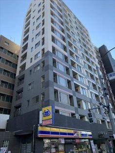 クオリア広尾 6階の賃貸【東京都 / 渋谷区】