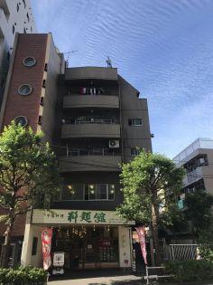 寿コーポ 2階の賃貸【東京都 / 新宿区】