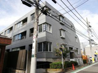 アリコヴェール 3階の賃貸【東京都 / 新宿区】