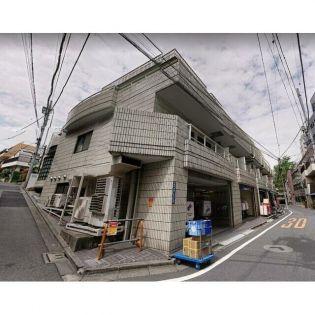 ベルパークシティ西新宿[408号室]