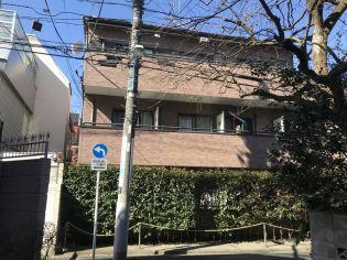 グランメール松下 2階の賃貸【東京都 / 新宿区】