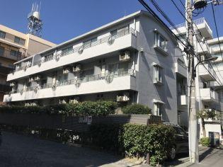 アバンティ21 1階の賃貸【東京都 / 新宿区】