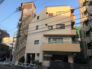 ファミーユ北原 3階の賃貸【東京都 / 新宿区】