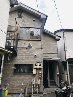 官野邸 2階の賃貸【東京都 / 新宿区】