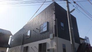 クレアフォーチュン子平町[202号室]の外観
