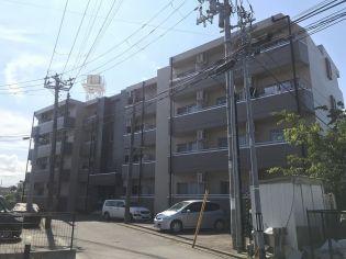 遠見塚アベニュー[306号室]の外観