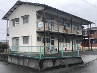 工藤アパートB[201号室]