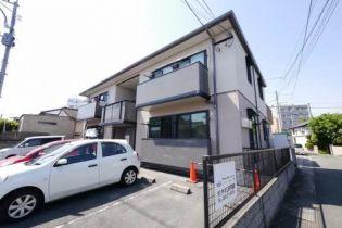 ラウンドヒル 1階の賃貸【熊本県 / 熊本市中央区】