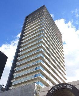 THE SENDAI TOWER 一番町レジデンス 敷地内駐車場契約可[1605号室]の外観