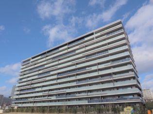 プラウドシティ仙台上杉山通 新築未入居分譲賃貸マンション[1310号室]の外観