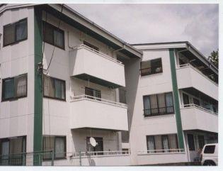 グリーンハイツⅡ 2階の賃貸【愛媛県 / 宇和島市】