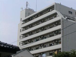 コア追手町マンション 4階の賃貸【愛媛県 / 宇和島市】