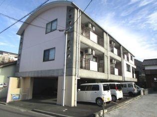 パークコート 3階の賃貸【愛媛県 / 宇和島市】