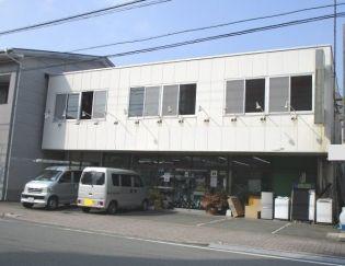 エステートビルⅢ 2階の賃貸【愛媛県 / 宇和島市】
