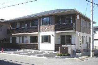 シャーメゾン桜町[101号室]