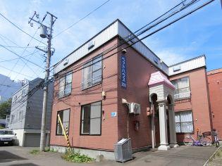 ペットハウス2001 1階の賃貸【北海道 / 札幌市豊平区】