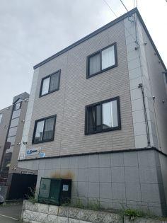 LEE SPACE東札幌[105号室]の外観