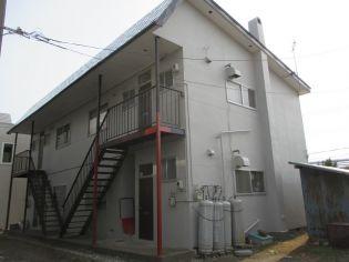 依田アパート[2号室]
