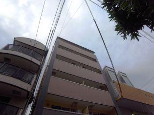 ヴォールゲファレン 5階の賃貸【兵庫県 / 神戸市中央区】