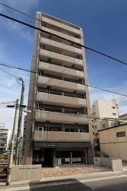 エスディグランツ神戸水木通 8階の賃貸【兵庫県 / 神戸市兵庫区】
