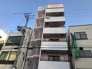 ジェイズマンション 5階の賃貸【兵庫県 / 神戸市兵庫区】