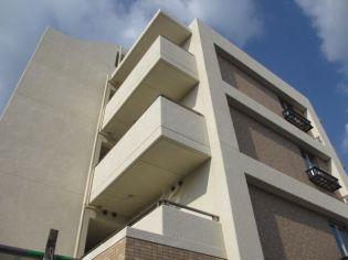 アベニュー神戸山本通り 4階の賃貸【兵庫県 / 神戸市中央区】