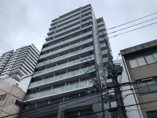 エスリード神戸三宮ラグジェ 14階の賃貸【兵庫県 / 神戸市中央区】
