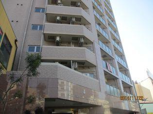 ロイヤルヒル神戸三ノ宮Ⅱ 10階の賃貸【兵庫県 / 神戸市中央区】