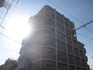 ファーストレジデンス三宮イースト 6階の賃貸【兵庫県 / 神戸市中央区】